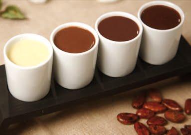 catar chocolate