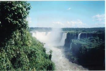 cataratas iguacu