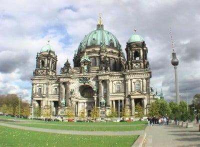 Catedral- Berlín