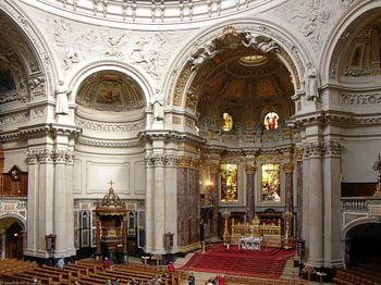 Catedral -Berlín