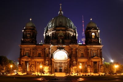 Catedral-Berlín