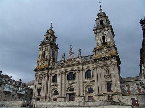 Catedral de Lugo