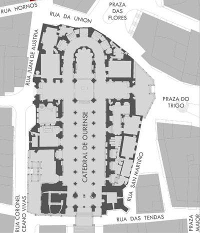 Catedral de Orense