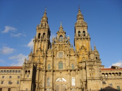 Catedra de Santiago