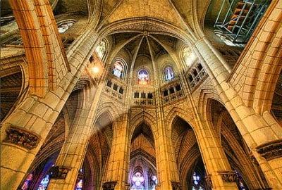 Catedral Vieja de Vitoria