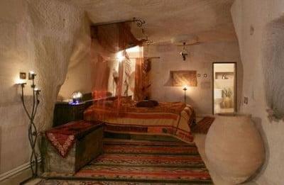 Casas en Cuevas