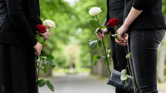 Celebración de funerales en Latinoamérica
