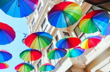 Celebración del Día del Orgullo Gay