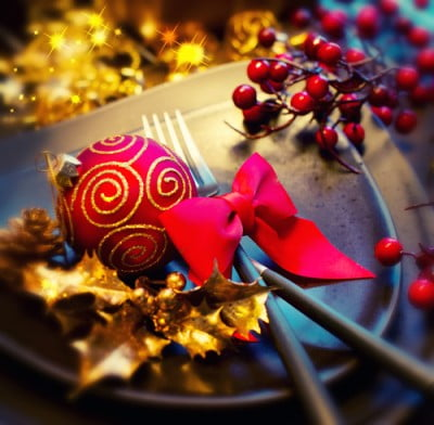 celebrar navidad en europa