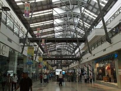 centro comercial colombia