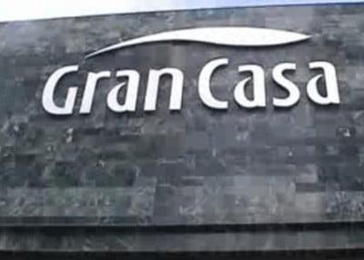 centro comercial en Zaragoza Grancasa