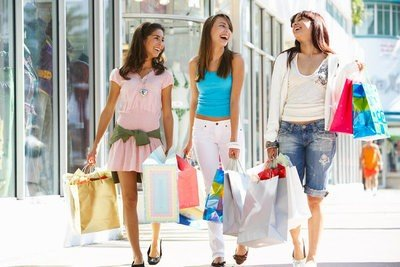 Tiempo de pensar tiempo de actuar la mirada verde - Centro comercial moda shoping ...