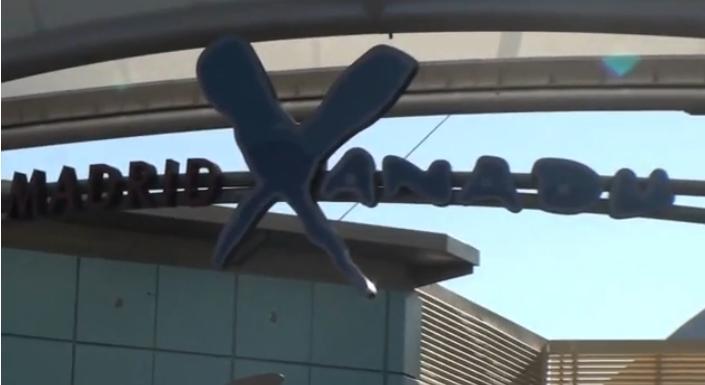 Centro Comercial Xanadú
