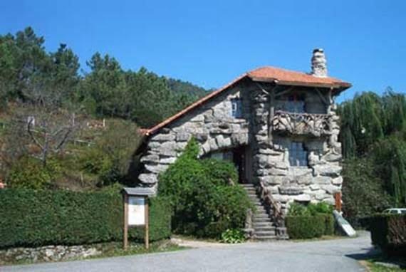Centro de Visitantes del parque
