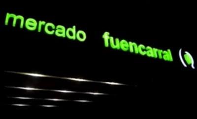 Centros comerciales en Valencia Mercado Fuencarral