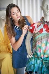 Centros comerciales en Zaragoza ropa