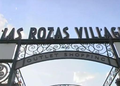 centros comerciales Las Rozas Village