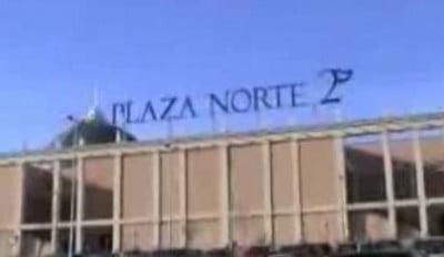 centros comerciales Plaza Norte 2