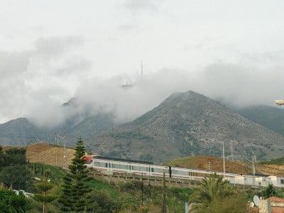 Cercanías a Fuengirola