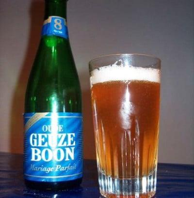 Cerveza Gueuze
