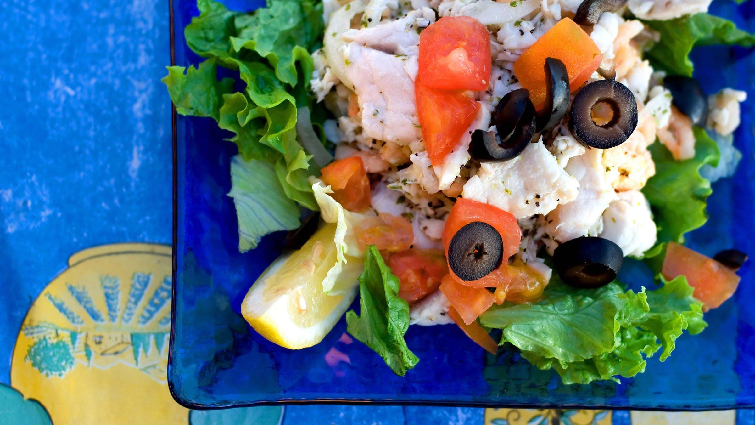 Comida t pica de per todos los platos principales for Platos fuertes tipicos de francia