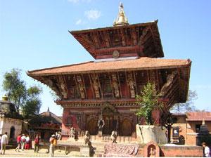 Changu Narayan, Katmandu