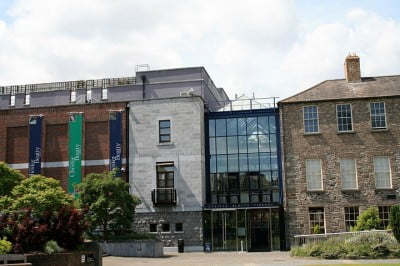 Chester Beatty Library en Dublín