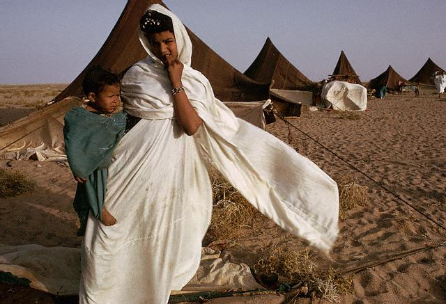 Chicas de Oman