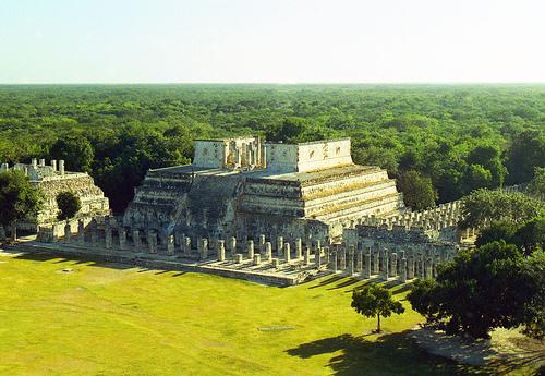 Chichón Itzá