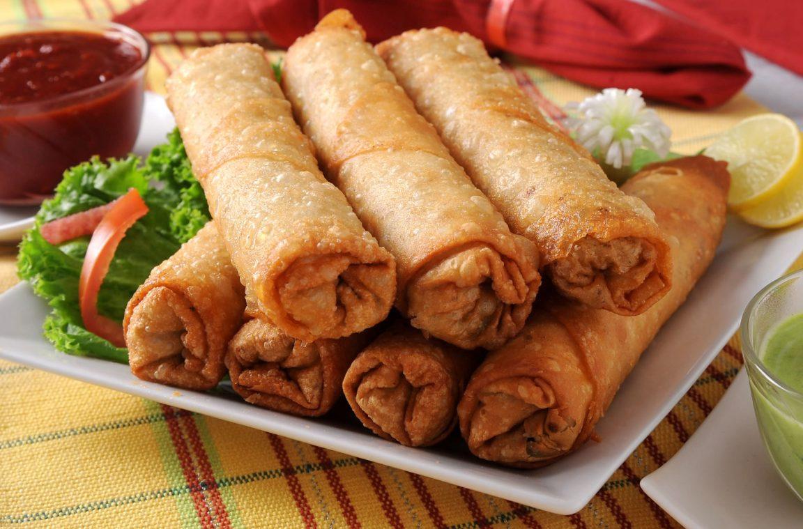 Chiko roll un aperitivo australiano diferente for Aperitivos tipicos de francia