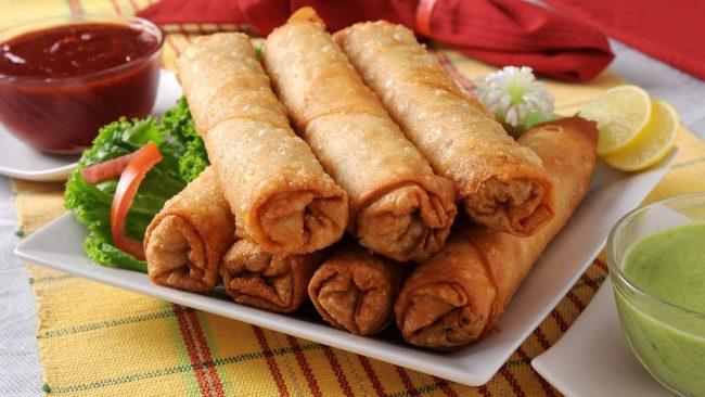 Chiko Roll: un aperitivo australiano diferente