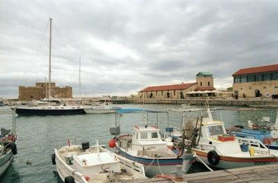 Chipre Puerto