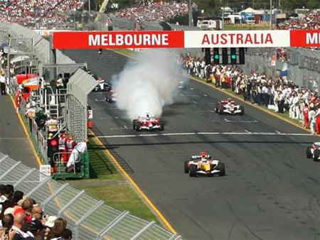 Circuito de Melbourne