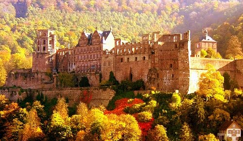 ciudad de Heidelberg