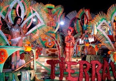 ciudad del Carnaval