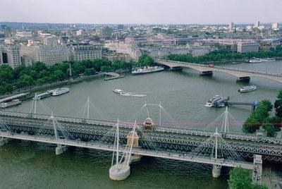 Ciudades de Inglaterra Londres