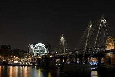 Ciudades del Reino Unido Londres