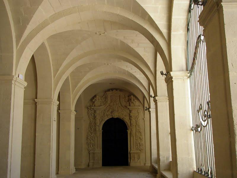 Claustro de la Concatedral