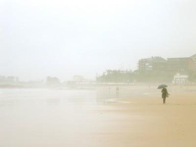 Clima de Cantabria