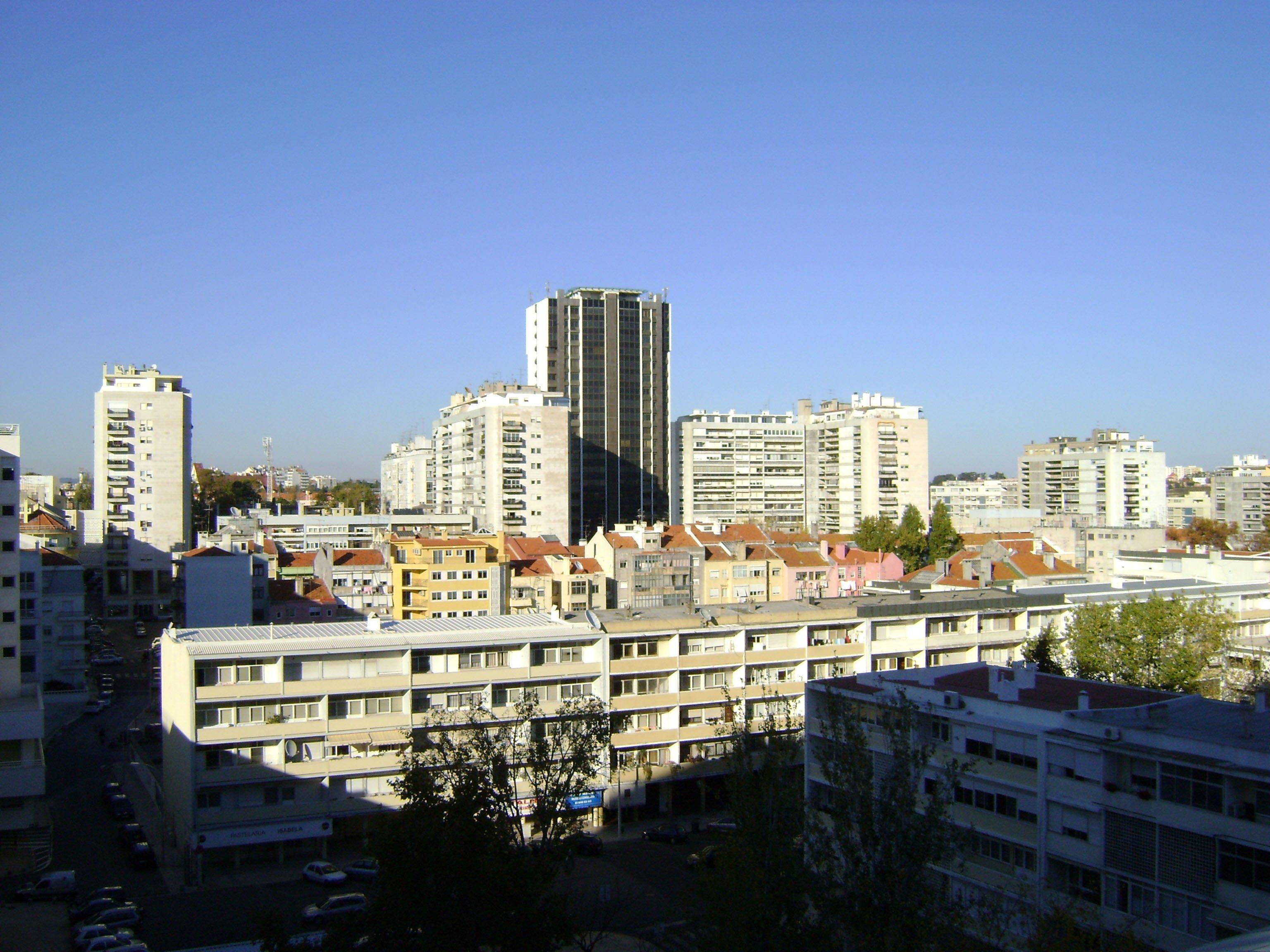 Clima de Lisboa