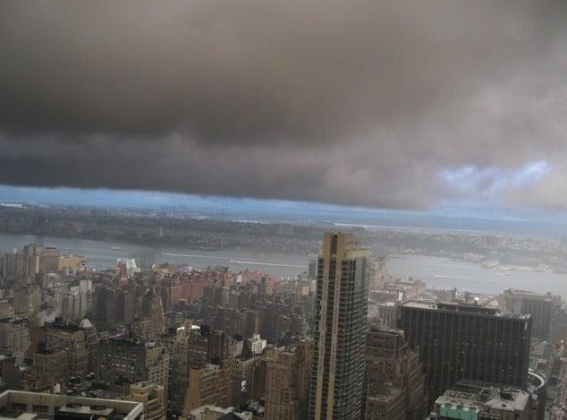 Clima de Nueva York