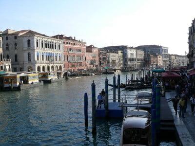 Clima de Venecia