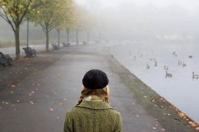Clima en el Reino Unido  invierno