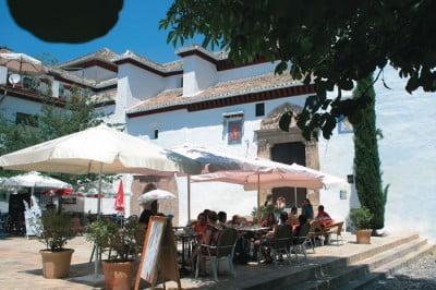 Clima en Granada