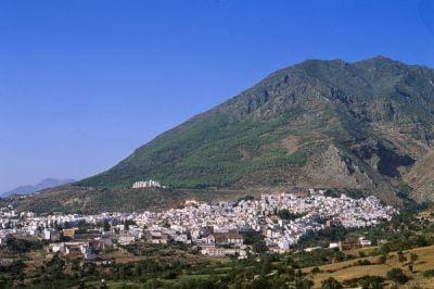 Clima en Marruecos habitual