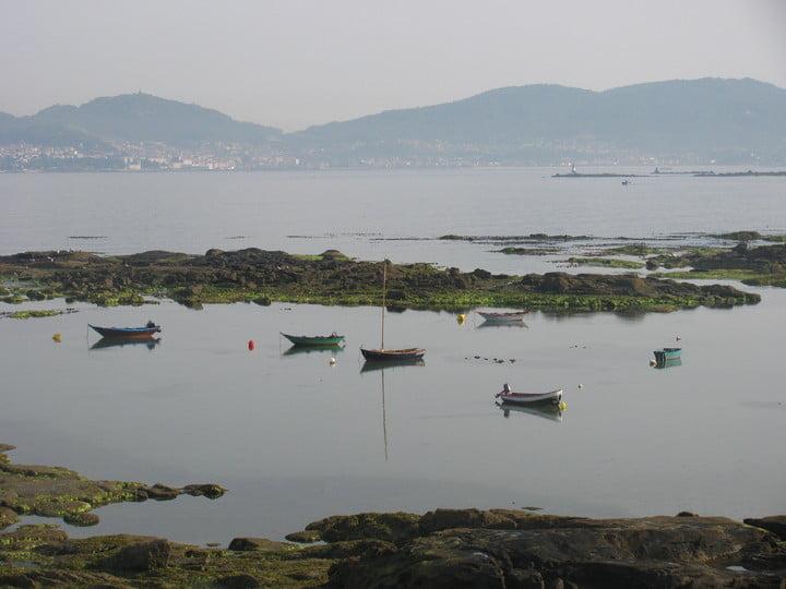 Clima en Vigo