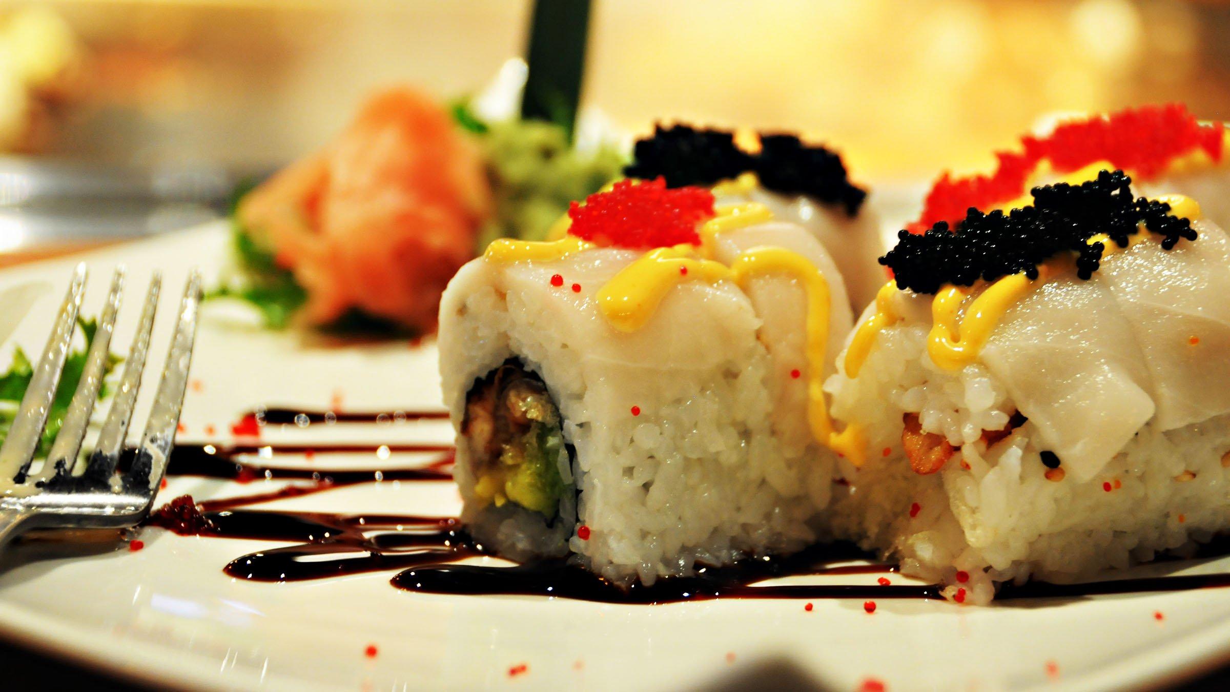Cocina de Japón