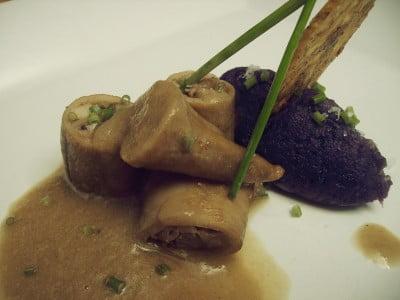 Cocina del País Vasco