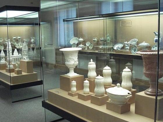 Colecciones del Museo Provincial de Lugo