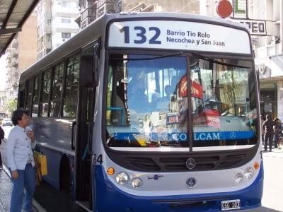 Colectivos de Buenos Aires